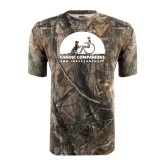 Realtree Camo T Shirt-