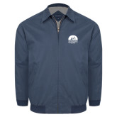 Navy Players Jacket-Kinkeade Campus