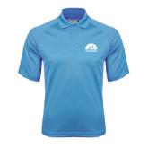 Carolina Blue Dri Mesh Pro Polo-