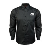 Red House Black Long Sleeve Shirt-