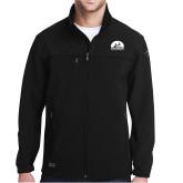 DRI DUCK Motion Black Softshell Jacket-