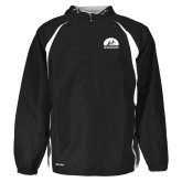 Holloway Hurricane Black/White Pullover-