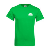 Kelly Green T Shirt-
