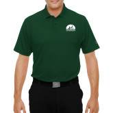 Under Armour Dark Green Performance Polo-