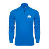Syntrel Royal Interlock 1/4 Zip-