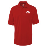 C&B Championship Red Polo-