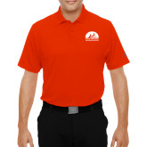 Under Armour Orange Performance Polo-