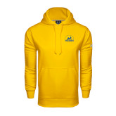 Under Armour Gold Performance Sweats Team Hood-