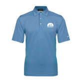 Nike Sphere Dry Light Blue Diamond Polo-