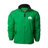 Kelly Green Survivor Jacket-