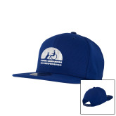 New Era Royal Diamond Era 9Fifty Snapback Hat-