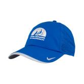 Nike Dri Fit Royal Perforated Hat-