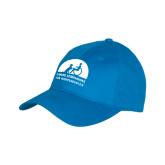 Sapphire Blue Pro Style Hat-