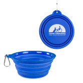 7 Inch Pet Collapsi Bowl-