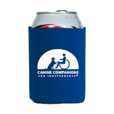 Collapsible Royal Can Holder-