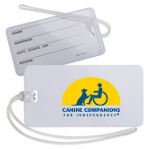 Luggage Tag-