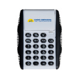 White Flip Cover Calculator-Canine Companions for Independence