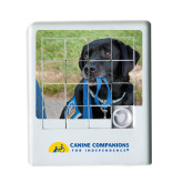 Scrambler Sliding Puzzle-Dog with Leash