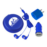 3 in 1 Royal Audio Travel Kit-