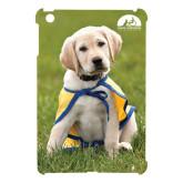 iPad Mini Case-Gold Puppy