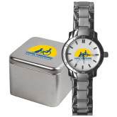 Mens Stainless Steel Fashion Watch-