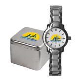 Ladies Stainless Steel Fashion Watch-