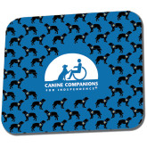 Full Color Mousepad-Dog Pattern