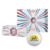 Callaway Supersoft Golf Balls 12/pkg-