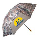 58 Inch Hunt Valley Camo Umbrella-