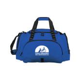 Challenger Team Royal Sport Bag-