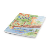 Trixie & Jinx Book-