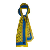 Yellow Scarf-