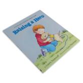 Raising A Hero Book-