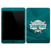 iPad Mini 3 Skin-2016 NCAA Baseball National Champions