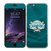 iPhone 6 Skin-2016 NCAA Baseball National Champions