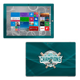 Surface Pro 3 Skin-2016 NCAA Baseball National Champions