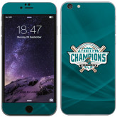 iPhone 6 Plus Skin-2016 NCAA Baseball National Champions