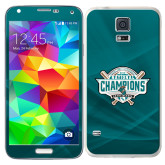 Galaxy S5 Skin-2016 NCAA Baseball National Champions