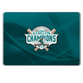 MacBook Pro 15 Inch Skin-2016 NCAA Baseball National Champions