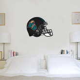 1 ft x 2 ft Fan WallSkinz-Helmet w/ Chanticleer Head