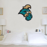 2 ft x 2 ft Fan WallSkinz-Chanticleer Head