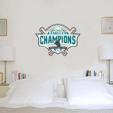 2 ft x 3 ft Fan WallSkinz-2016 NCAA Baseball National Champions