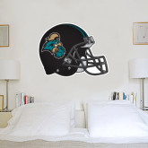 2 ft x 4 ft Fan WallSkinz-Helmet w/ Chanticleer Head