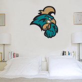 3 ft x 3 ft Fan WallSkinz-Chanticleer Head