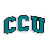 Large Decal-Arched CCU, 12 in W