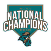 Large Decal-2016 NCAA National Champions Baseball