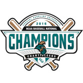 Large Decal-2016 NCAA Baseball National Champions