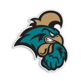 Small Decal-Chanticleer Head, 6 in H