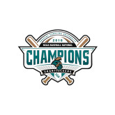 Small Decal-2016 NCAA Baseball National Champions
