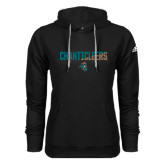 Adidas Climawarm Black Team Issue Hoodie-Chanticleers Two Tone